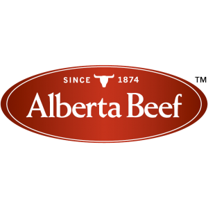 Alberta Beef logo