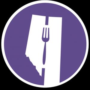 alberta on the plate emblem