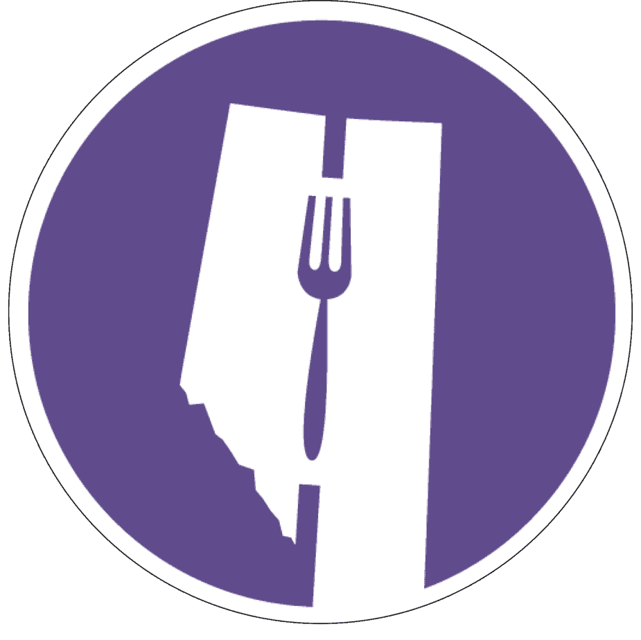 Alberta on the Plate