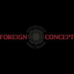 Foreign Concept logo