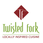 Twisted Fork logo