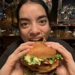 highlevel diner burger