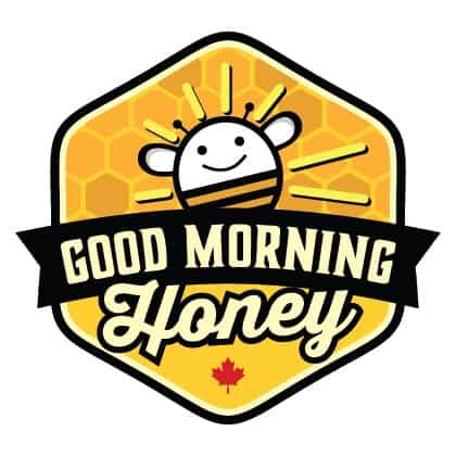 Good Morning Honey logo