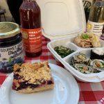 nikka yuko picnic