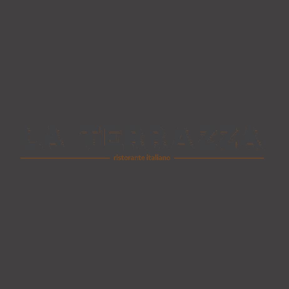 la terrazza logo