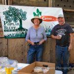 harvest cam & rosemary