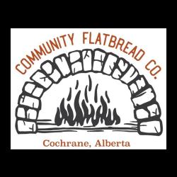 community flatbread co logo