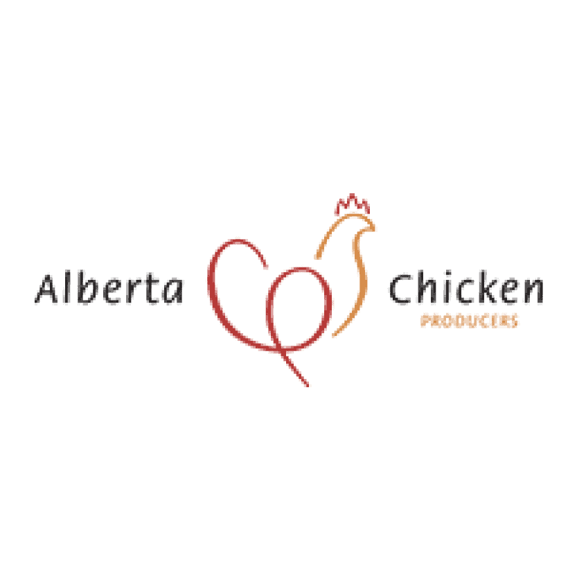 alberta chicken producers logo