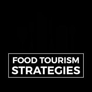 food tourism strategies logo