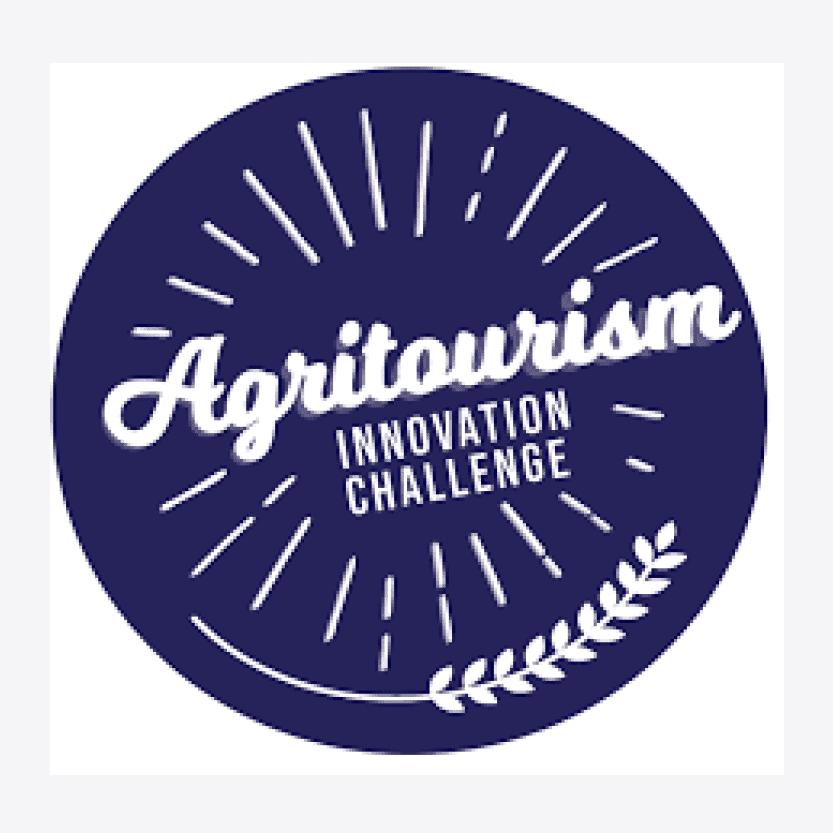 Wild Rose Agritourism Innovation Challenge logo
