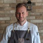 Chef Chris Hartman