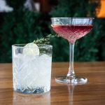 authentic cocktails