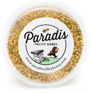 Paradis valley bee pollen