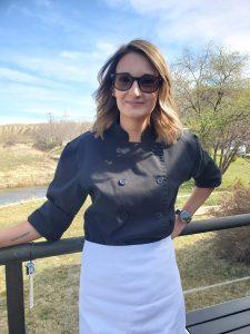 Chef Amber Ternes