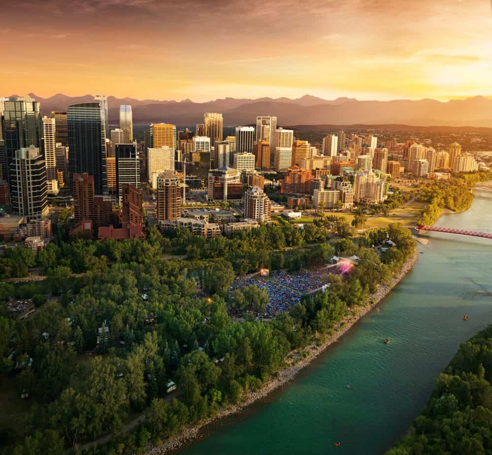 Read more about the article Well-Seasoned Calgary