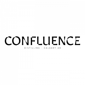 confluence distilling logo