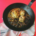 donna mac cabbage rolls