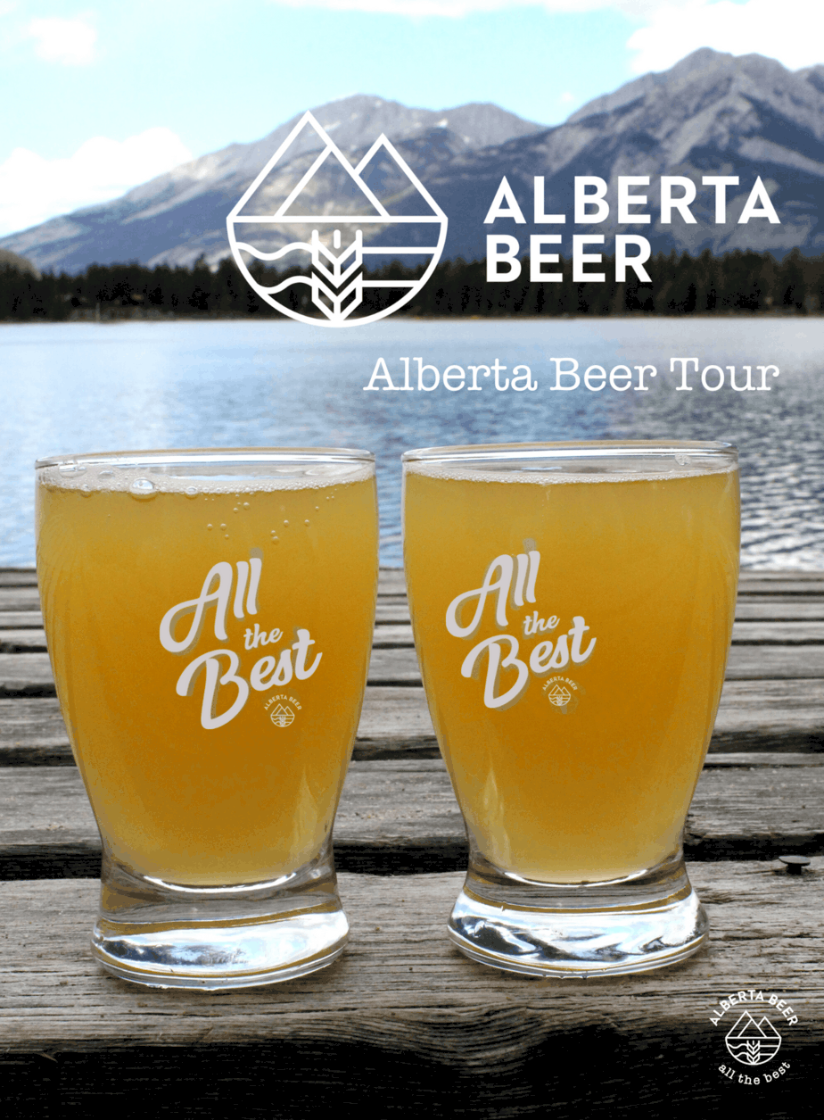 Read more about the article Celebrate local craft during Alberta Beer Week