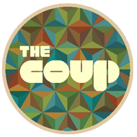 The Coup logo