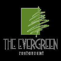 the evergreen logo