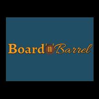 board n barrel logo