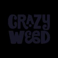 crazyweed kitchen logo