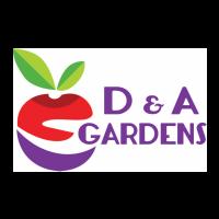 dna gardens logo