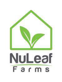 nuleaf farms logo