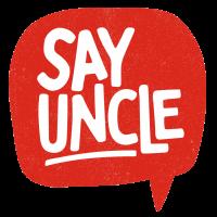 say uncle logo