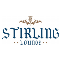 stirling lounge logo